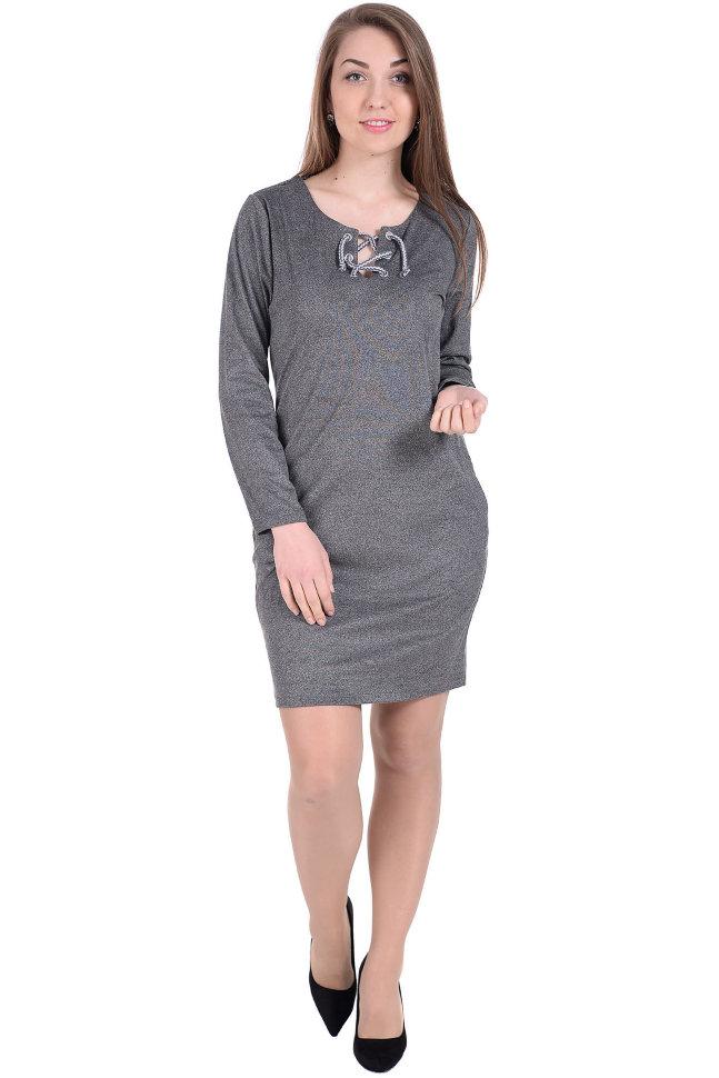Платье Mizz 5867