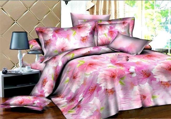Комплект постельного белья Pol 4985353