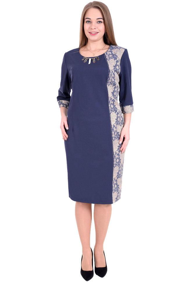 Платье Alenka Plus 14101