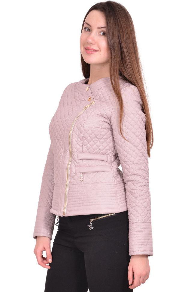Куртка Amazonka 12 C шарфом