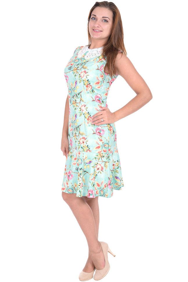 Платье Kid 012-1