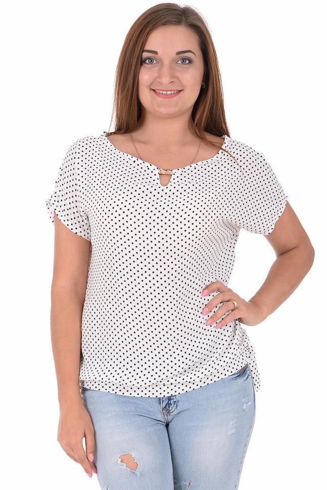 Блуза Veron 03007-4