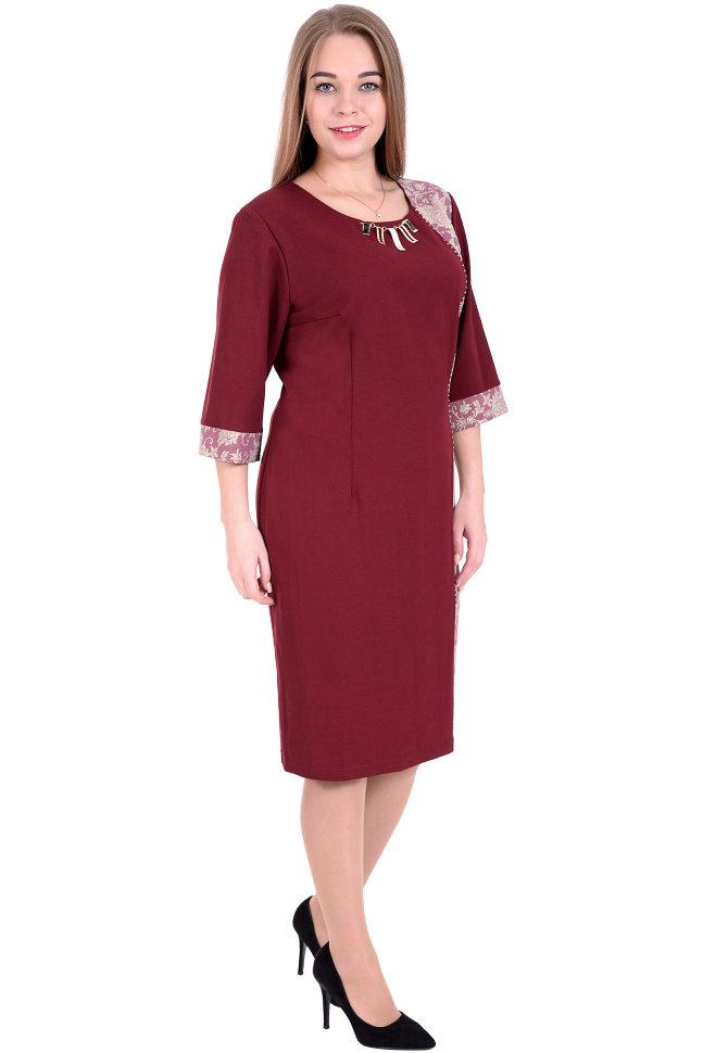 Платье Alenka Plus 14101-1