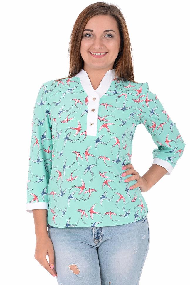 Блуза Veron 03008