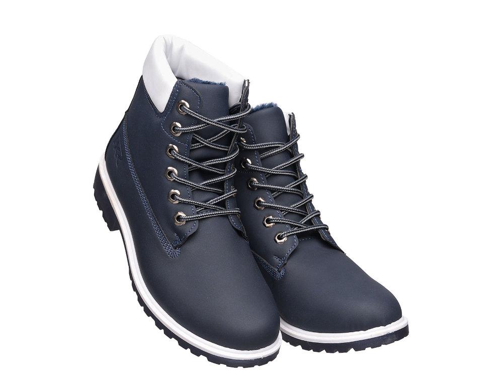 Ботинки HKR 7W-TH86388