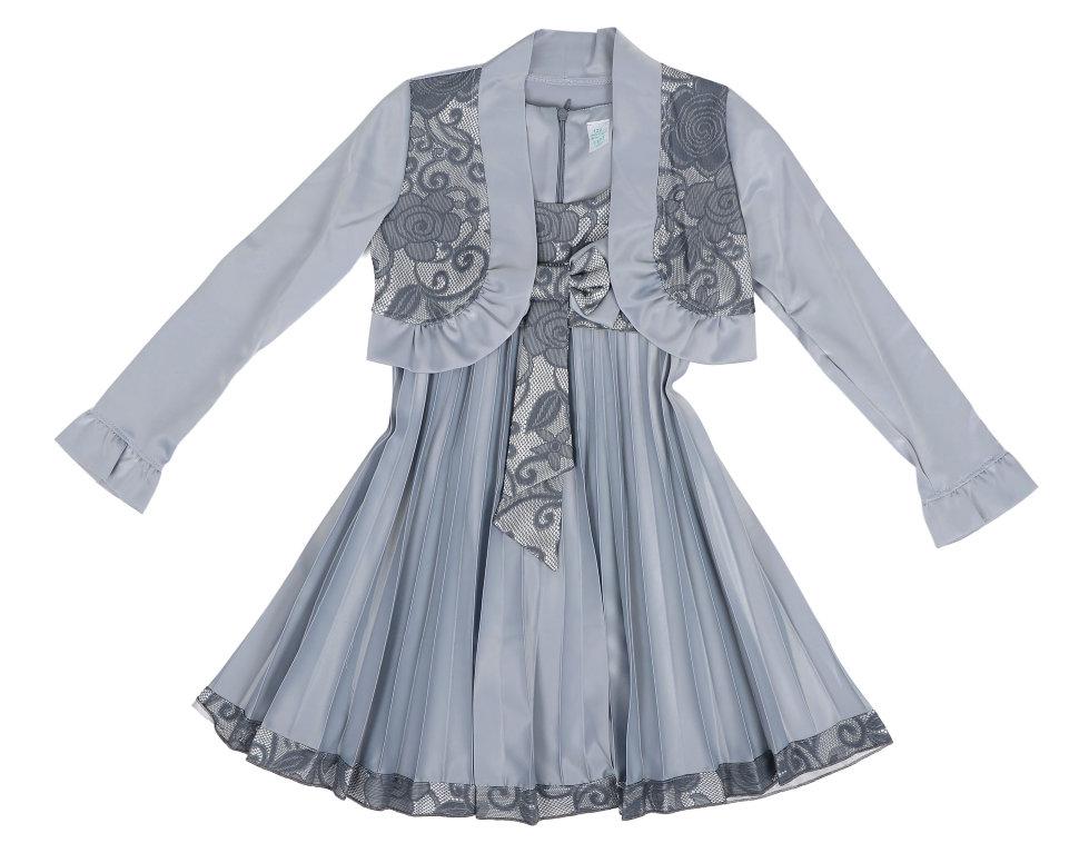Платье Zibi 9833