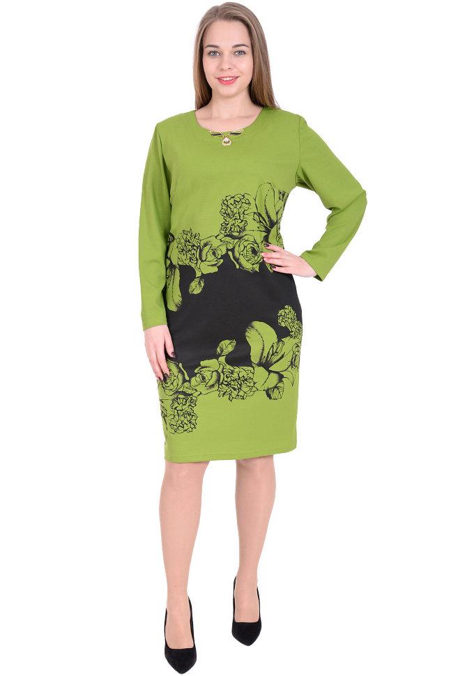 Платье Alenka Plus 14100-2