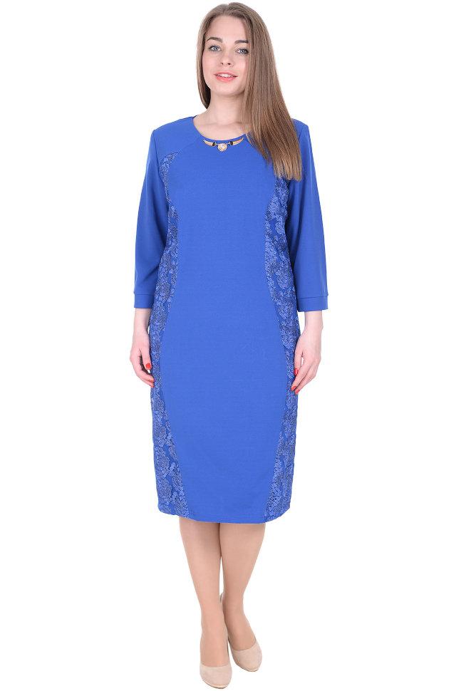 Платье Alenka Plus 14931-7