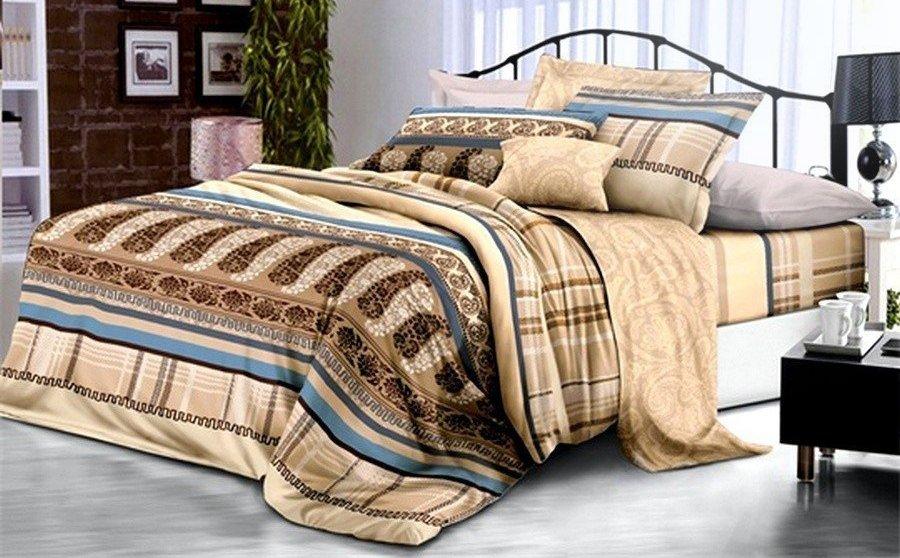 Комплект постельного белья Pol 53851370