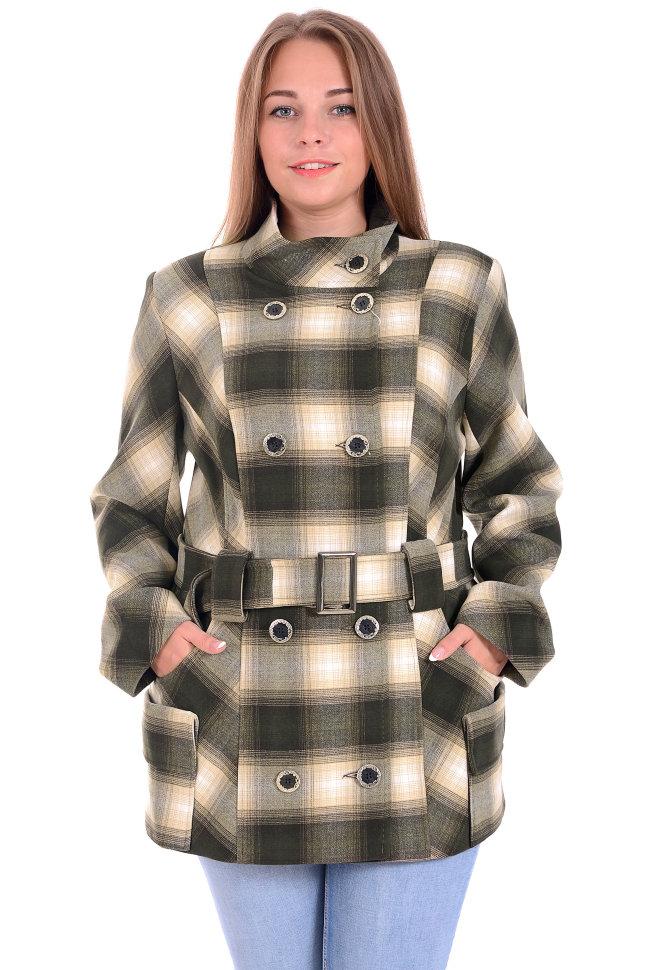 Пальто Pshenichnaya 8033-1