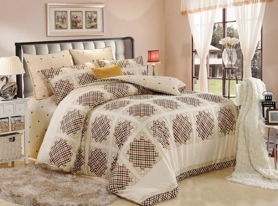 Комплект постельного белья Pol 511523147