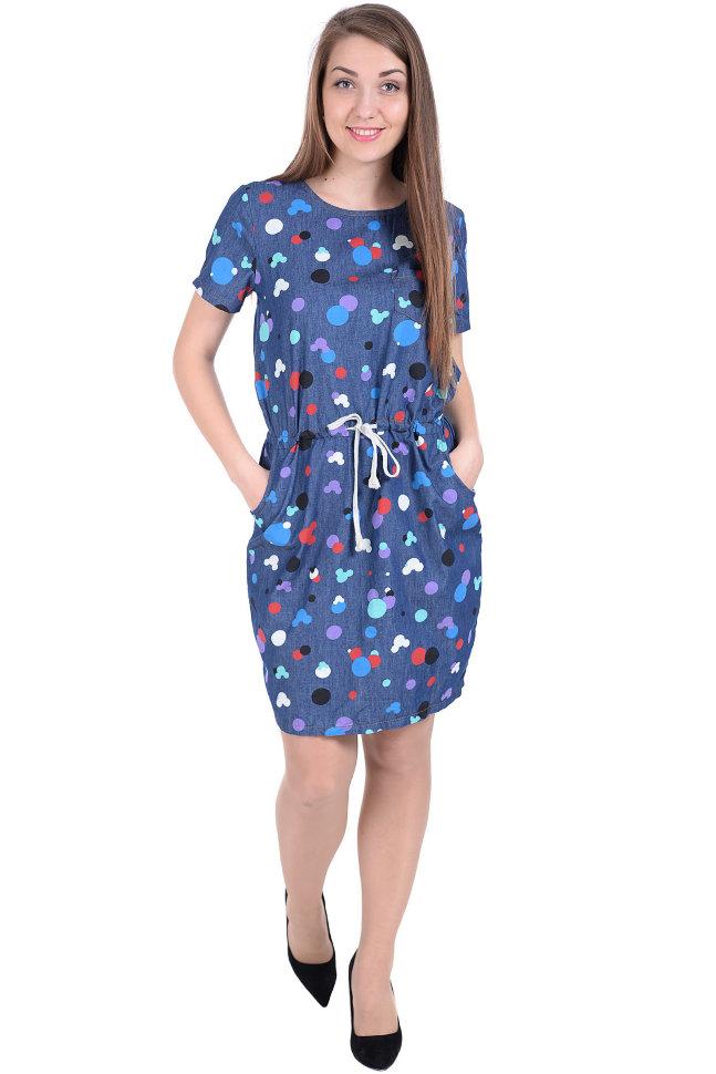 Платье Best Fashion 8803-2
