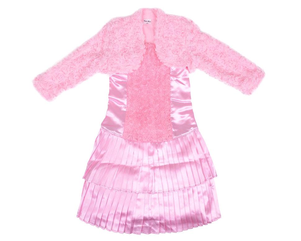 Платье Terco 9834-1