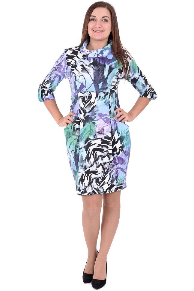 Платье Mizz 5170