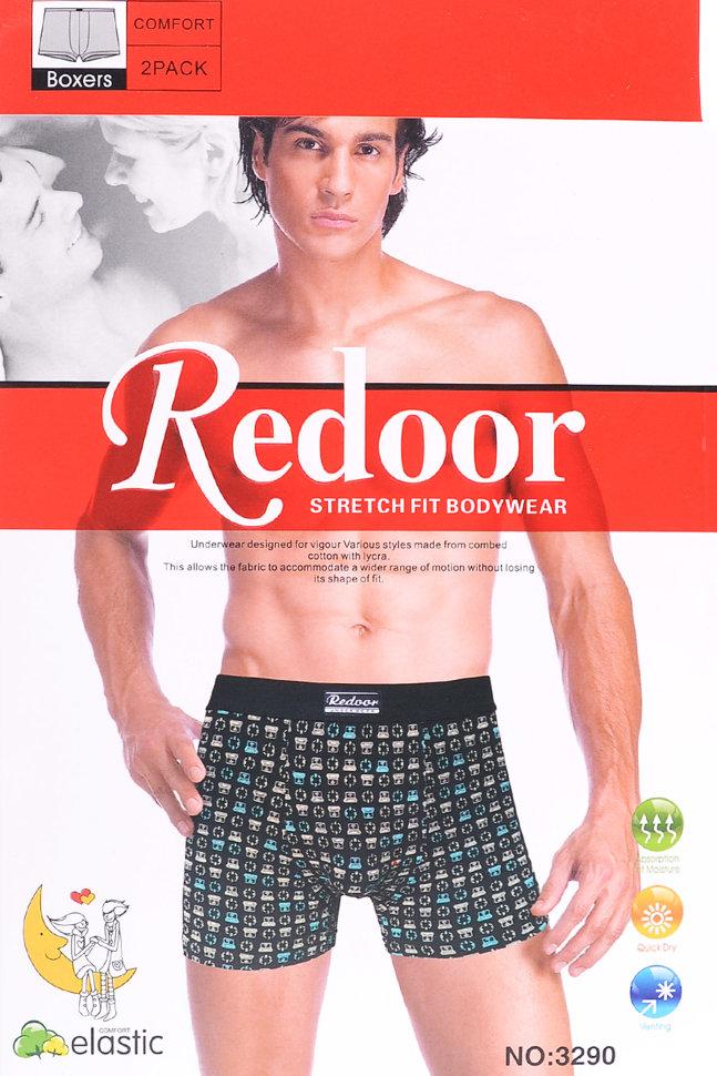 Трусы мужские Redor 3290-1