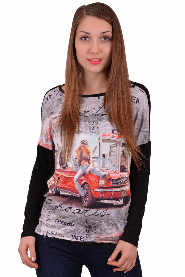 Кофта Awsaяre Fashion1496