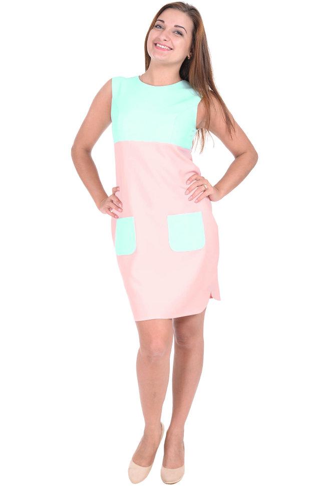 Платье Kid 015