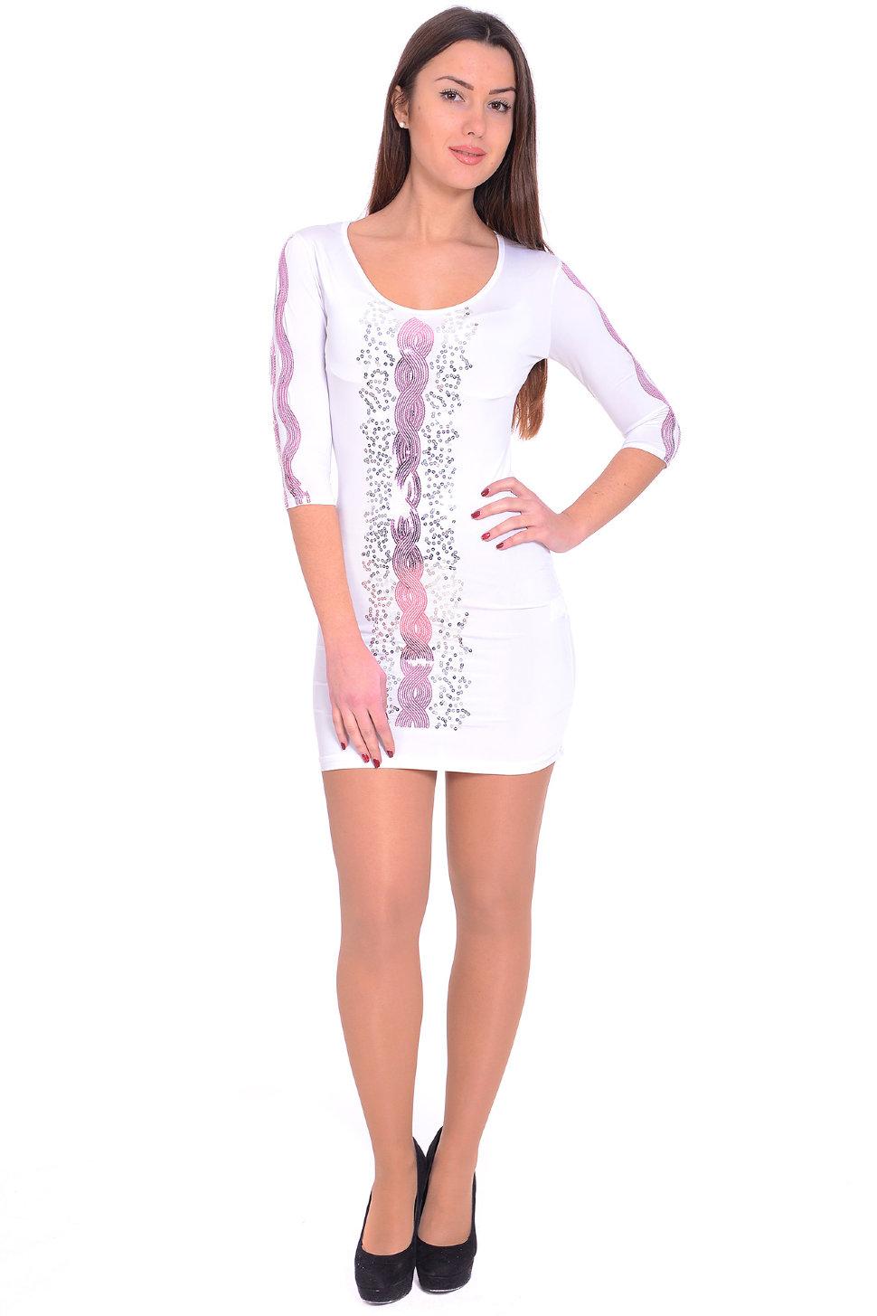 Купить Оптом Женская Одежда От Производителя Россия