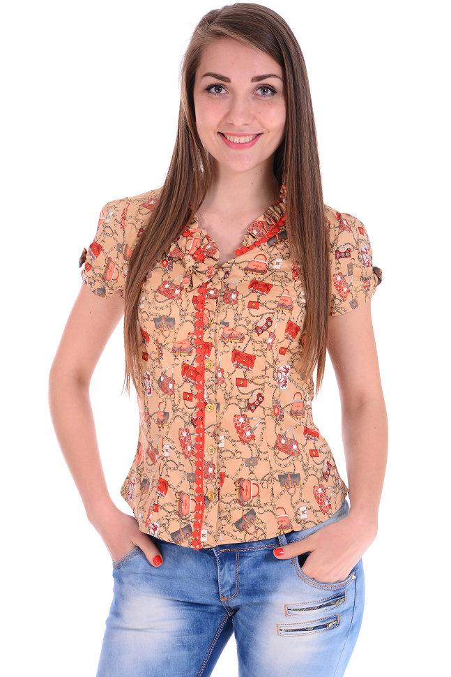 Блуза Believe 5892