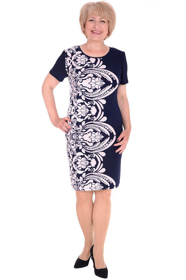 Платье Alenka Plus 0013-1