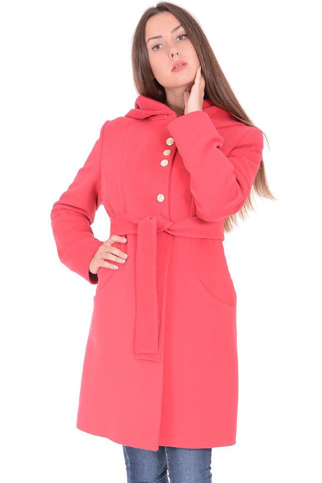 Пальто Pshenichnaya 8027