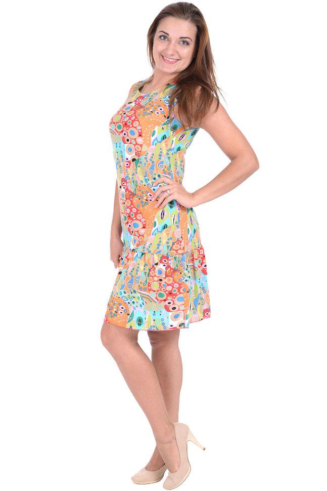 Платье Kid 017