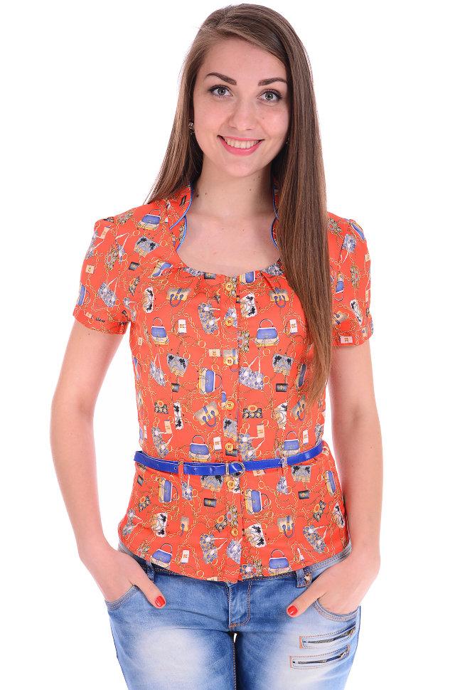 Блуза Believe 5894