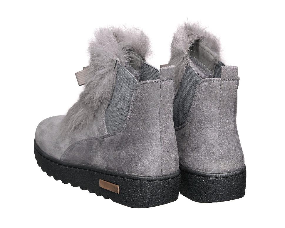 Ботинки CHC Shoes D-25