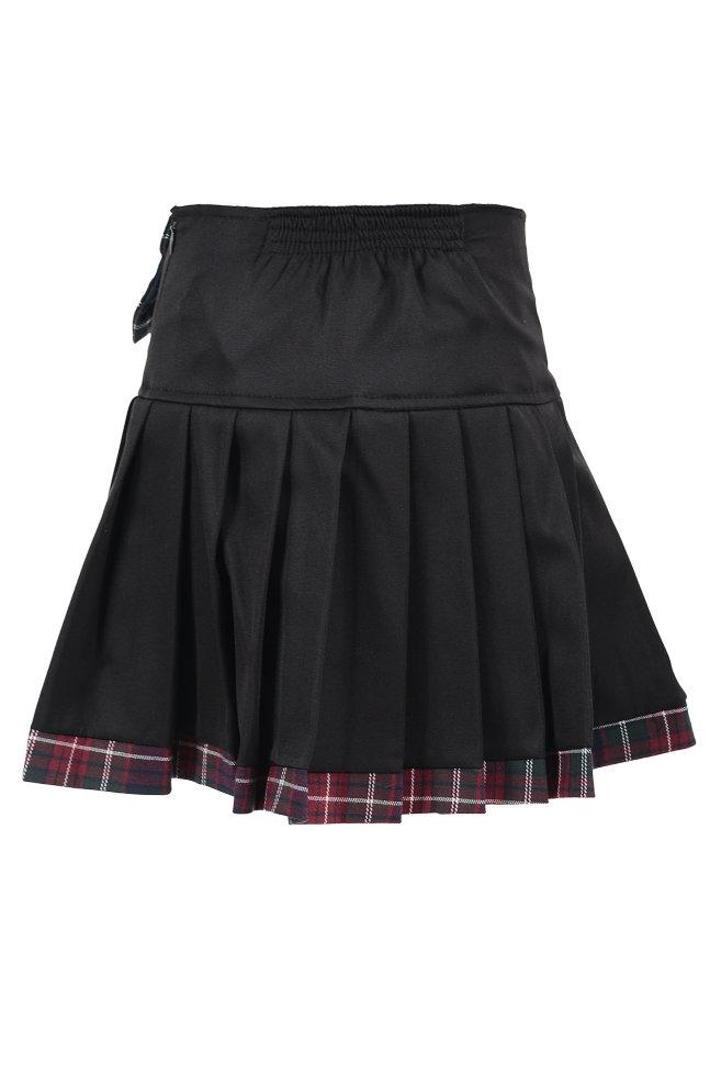 Школьная юбка Carina Exclusive 2540