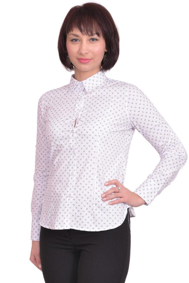 Рубашка Rubin 3097