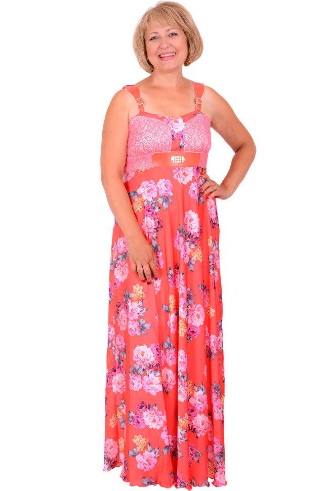 Платье Alenka Plus 1126-2
