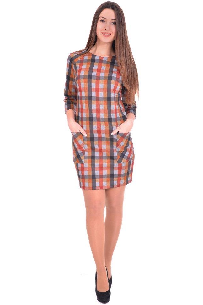Платье Vela 100219