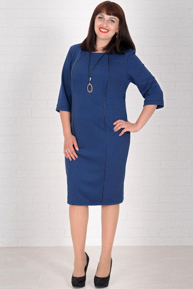 Платье Alenka Plus 0019-3