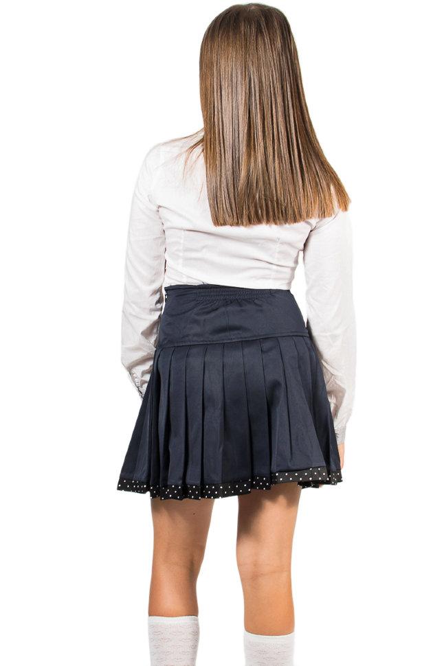 Школьная юбка Carina Exclusive 2541