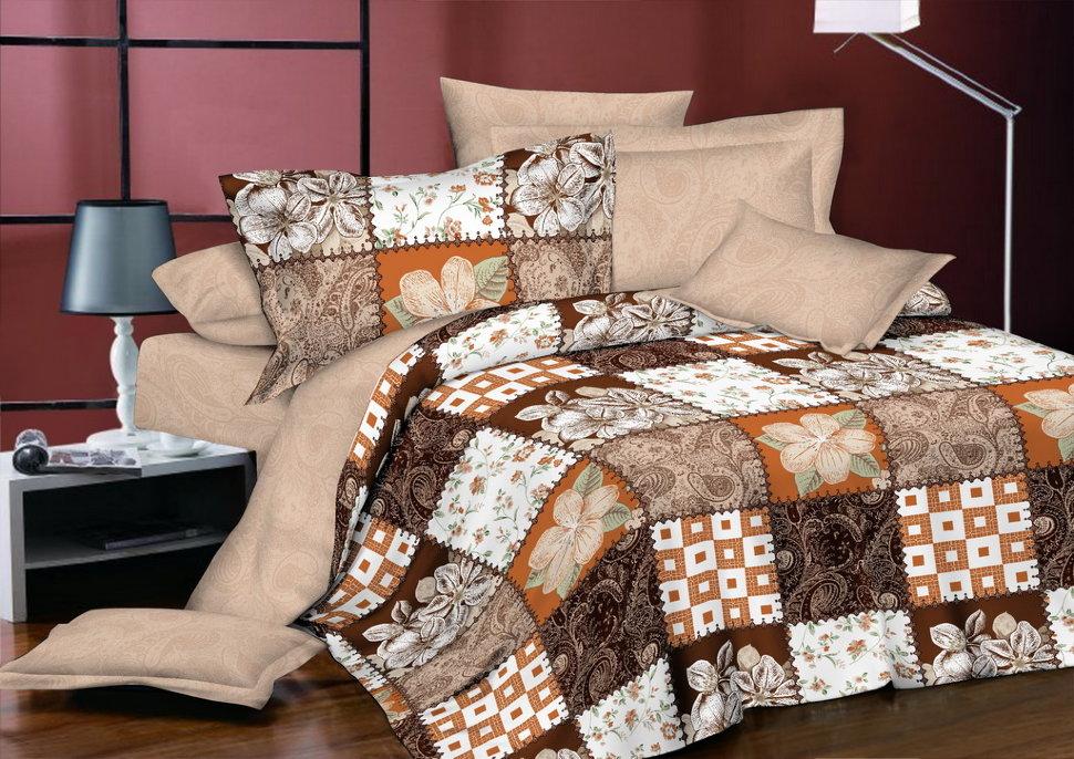 Комплект постельного белья Pol 521817101