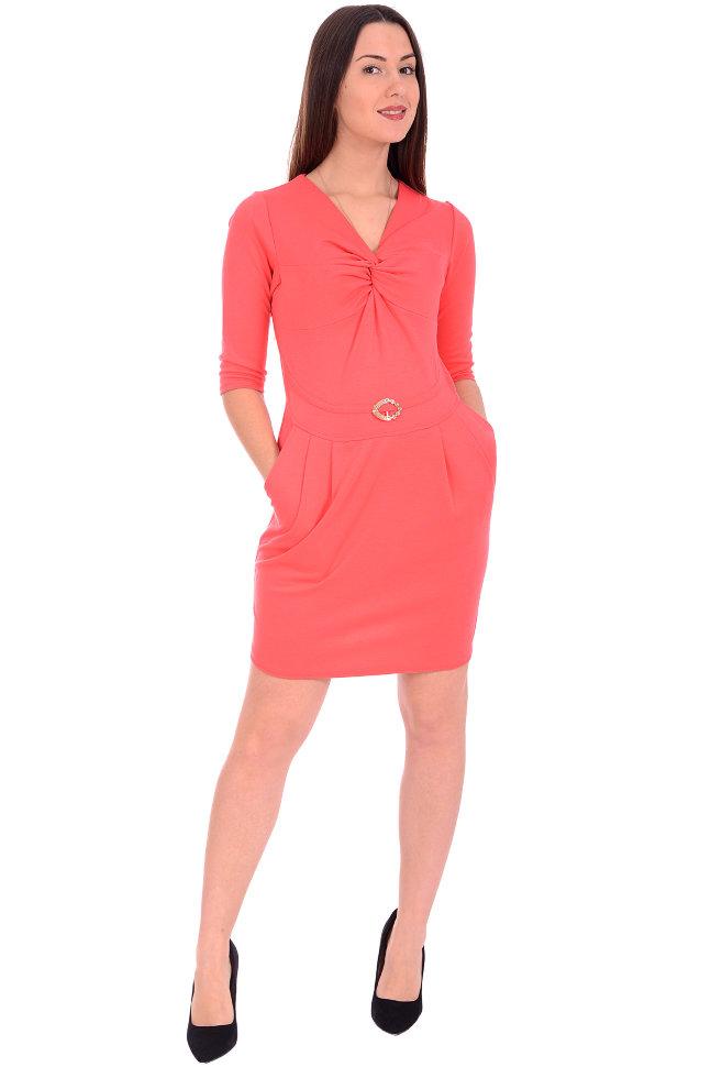Платье D&G 1563-2