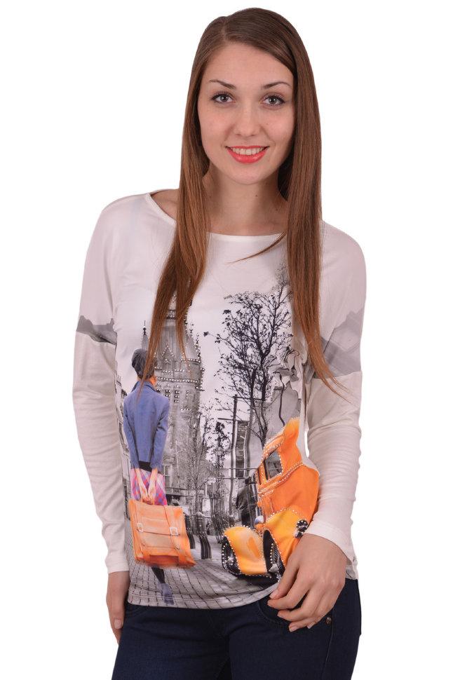 Кофта Awsaяre Fashion1458