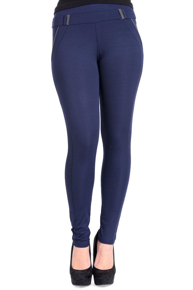 Лосины Stylish Legs 729-2