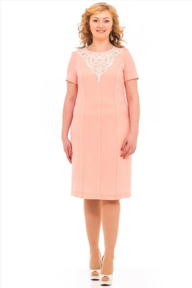 Платье Afrodita 578-2