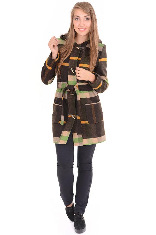 Пальто Pshenichnaya 8001