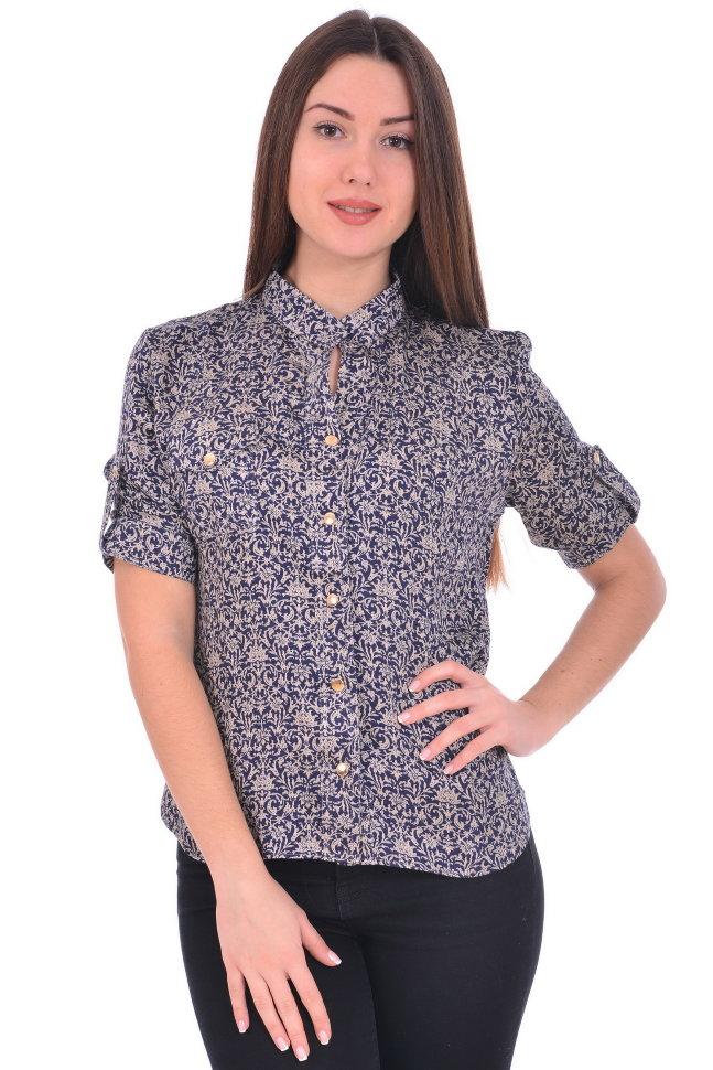 Рубашка Pshenichnaya 8060
