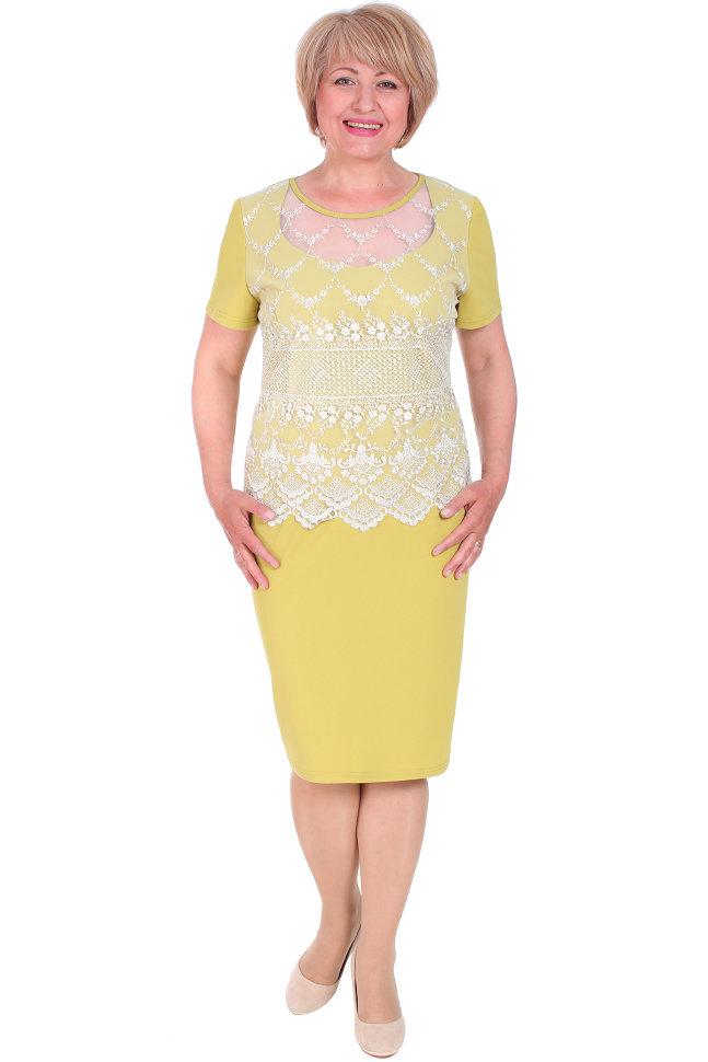 Платье Alenka Plus  1470-4