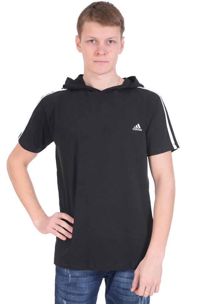 Футболка  мужская Wikam 0112-1