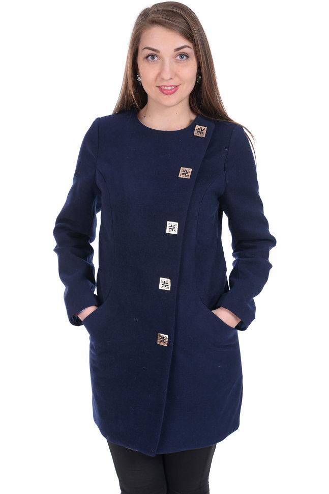 Пальто Exclusive 00104-1