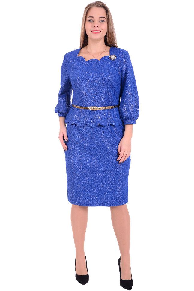 Платье Alenka Plus 1495-1