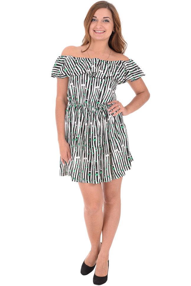Платье Bonny 1088-1