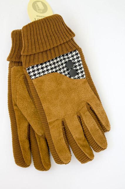 Перчатки женские Paidi 18079