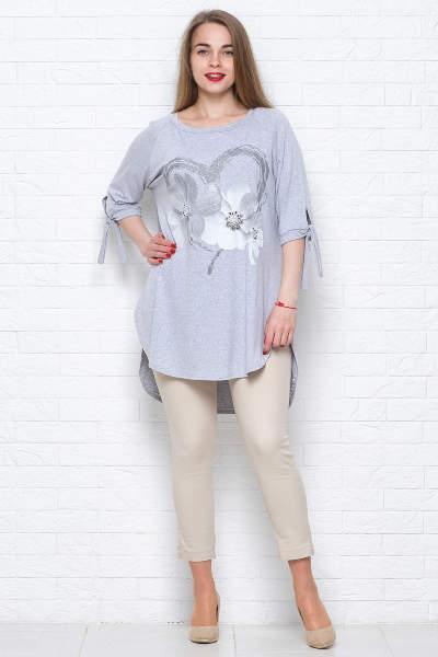 f45ff379348 Женская одежда больших размеров - Аленка Плюс. Купить женскую одежду ...