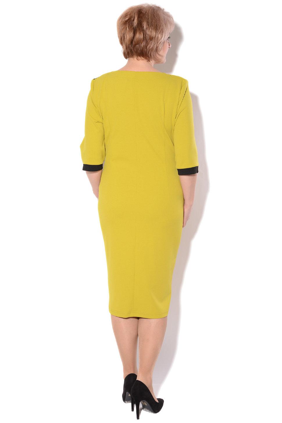 7c03c3b5fd7 Платье Alenka Plus 1440 - Платье Alenka Plus 1440