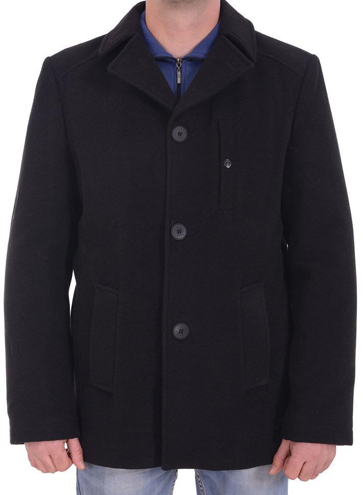 Мужское пальто кашемировое Lewandowski 1304-3